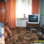 Однокомнатная квартира в д. Нелидово
