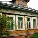 Дом с земельным участком в г. Волоколамске