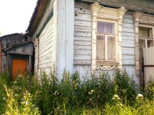 Деревня Юрьево Волоколамский район