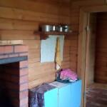Дом в деревне Крюково