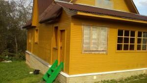 Крюково дом