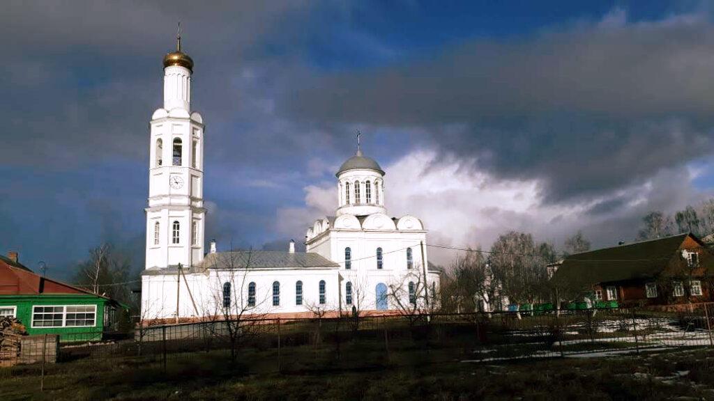 Участок Ивашково